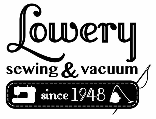 Lowery Sewing and Vacuum