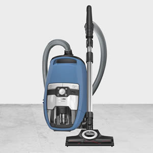 Miele CX1 Blizzard at Lowery Sewing and Vacuum