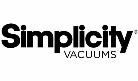 Lowery Sewing and Vacuum Simplicity Vacuums
